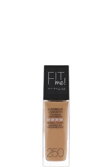 FIT ME LUMINOUS + SMOOTH® MEIKKIVOITEET