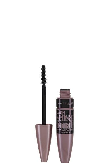 LASH SENSATIONAL®  INTENSE BLACK maskarat