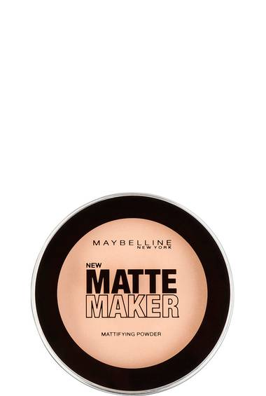 MATTE MAKER PUUTERIT