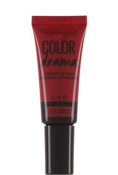 Color Drama Intense Lip Paint